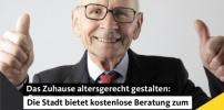 Stadt Heidelberg: Das Zuhause altersgerecht gestalten