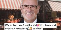 CDU setzt sich für Belebung der Innenstadt ein
