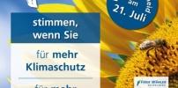 Bericht aus dem Gemeinderat vom 09.05.2019: Bürgerbegehren Ochsenkopf, Sirenennetz, Wasserqualität