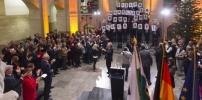 CDU Deutschlands gratuliert Michael Kretschmer