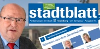 Veranstaltungsplakatierung in Heidelberg