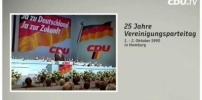 Tag der Deutschen Einheit ist Glücksmoment der Deutschen