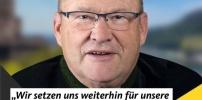 CDU setzt sich für die Wirtschaft ein