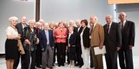 70 Jahre CDU: Merkel lobt Mut und klaren Kompass
