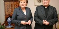 CDU trauert um Karl Kardinal Lehmann