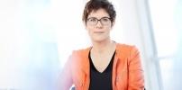 """Annegret Kramp-Karrenbauer """"Wir lehnen eine Zusammenarbeit mit Linken und AfD ab"""""""