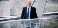 Kramp-Karrenbauer gratuliert Brinkhaus zur Wahl als Fraktionsvorsitzender