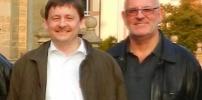 Pfisterer und Ehrbar persönlich sprechen in der Bürgersprechstunde in Kirchheim