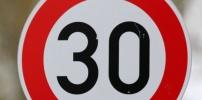 CDU-Gemeinderatsfraktion für verantwortlichen Umgang mit Tempo 30er Zonen