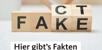 Fakten gegen Fake-News