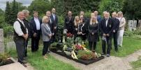 CDU gedenkt verdienten Mitgliedern
