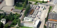CDU sieht Potenzial für Betriebshof in Eternit-Halle in Rohrbach-Süd
